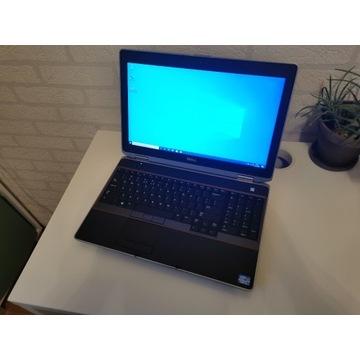 Dell Latitude e6520 I5 SSHD 8GB