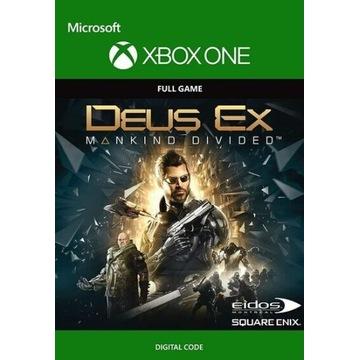 Assassin Rouge + Deus Ex - Xbox 360/Xbox One