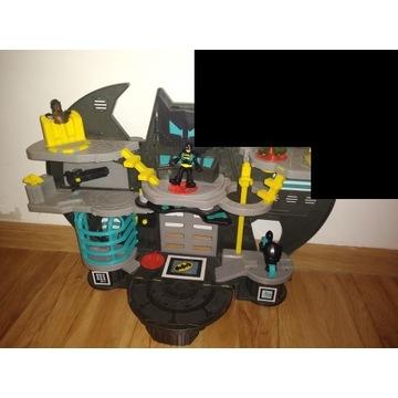 Batcave - siedziba Batmana