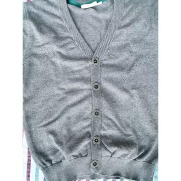 Sweter KappAhl r. 134/140  j. nowy