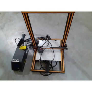 Drukarka 3D CREALITY CR-10 + filamenty