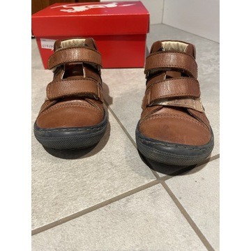 Buty dziecięce Emel r25