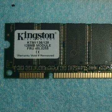 RAM Kingston KTM1136/128