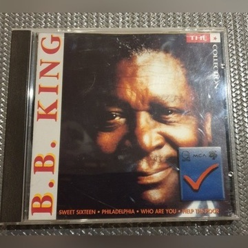 B.B. KING COLLECTION