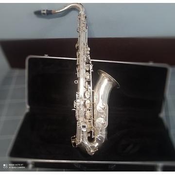 Niemiecki Saksofon Tenorowy Używany - bardzo dobry