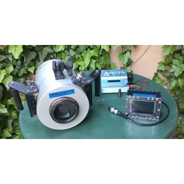 Obudowa podwodna Gralmarine do kamery Sony