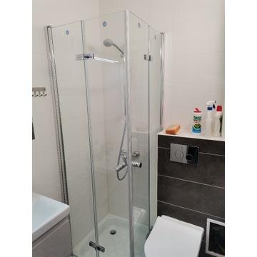kabina prysznicowa ARIZONA VELDMAN 70cm/70cm