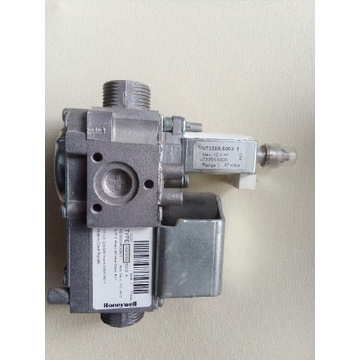Elektrozawór gazowy honeywell vk4105m 60mbar