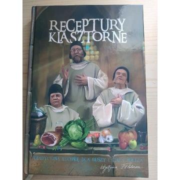 Receptury klasztorne