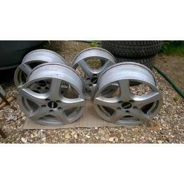 Felgi aluminiowe 16cali,VW Sharan,Seat Alhambra ,F