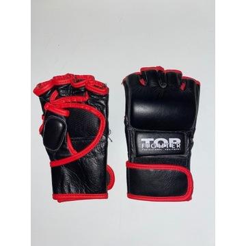Rękawice do  MMA  rozmiar M