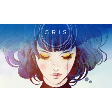 GRIS - PC STEAM