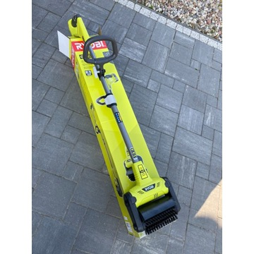 Ryobi patio cleaner RY18PCB body