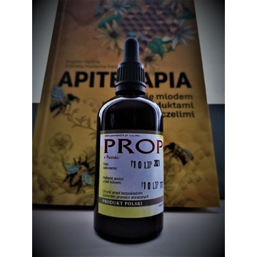Propolis ekologiczny Api-Dolina 2021