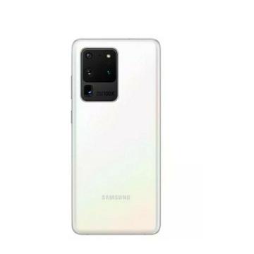 Samsung galaxy S20 ultra kolor biały