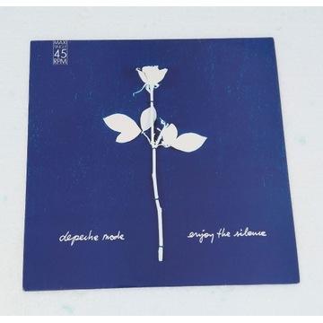 Depeche Mode - Enjoy the silence singiel