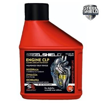 DODATEK DO OLEJU SILNIKOWEGO - STEELSHIELD 300 ml