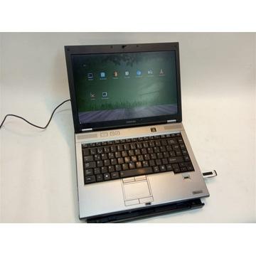 Sprzedam laptop Toshiba Tecra A9
