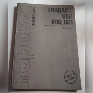Skurski Naprawa samochodów Trabant 500 600 601