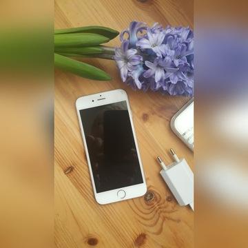 IPhone 6, biały 16 Gb