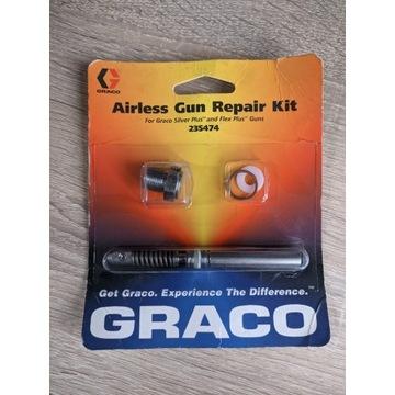 Zestaw naprawczy GRACO silver plus