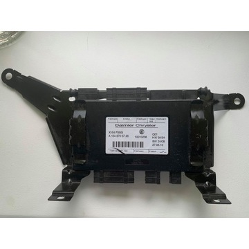 MERCEDES ML GL W164 STEROWNIK FOTELA A1648703726