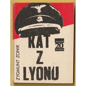 S20W - KAT Z LYONU - ZYGMUNT ZONIK - 1985