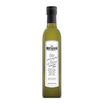 Oliwa z oliwek extravergine MONTAGNANI