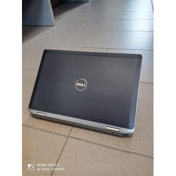 """Dell Latitude E6420 i7-2 GEN /4GB/320GB/14""""/ KL A"""