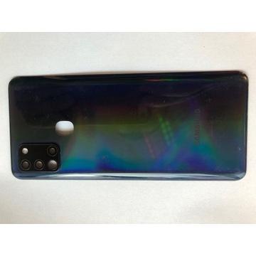 Plecki klapka baterii Samsung A21s SM-A217F