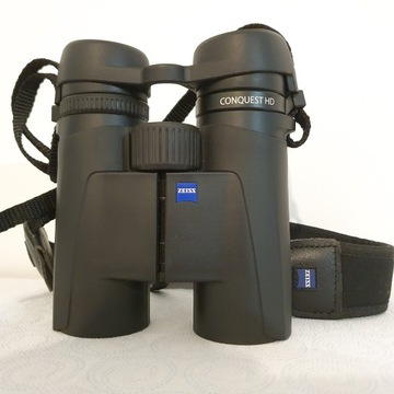 Lornetka Carl Zeiss 8x32 Conquest HD