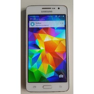 Samsung Grand Prime Biały SM-G530FZ