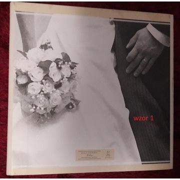 ALBUM na wklejane zdjęcia 30X30/ Design