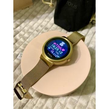 Zegarek Tous Activity Rond Touch nowość!