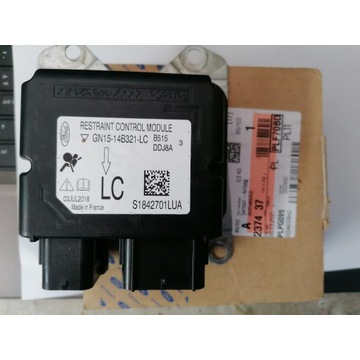 Sterownik sensor AIR  Ford Ecosport GN15-14B321-LC