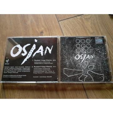 OSSIAN - Roots
