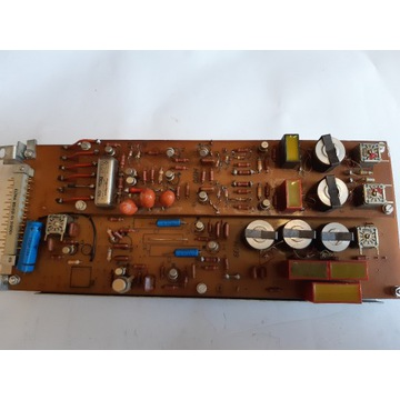Moduł radiostacji KF SSB 400W morskiej UNIMOR