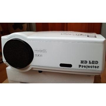 ouku hd 1920x1200p led 4000lm portable hd