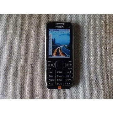 Nokia E52 Typ: RM-469  Orange -  - Bateria BP-4L