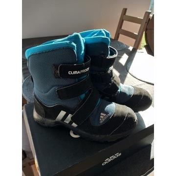 Adidas climaproff 36