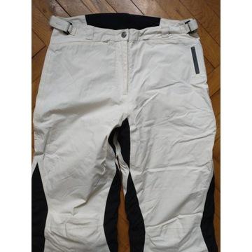 Spodnie narciarskie Chiemsee Gore Tex XCR Idealny