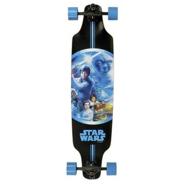 Longboard Star Wars Luke