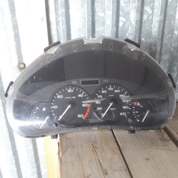 zegary licznik peugeot 206 1 kostka