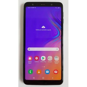 Samsung Galaxy A7, 4 GB RAM, 64 GB