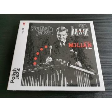 Polish Jazz 17: Jerzy Milian Trio