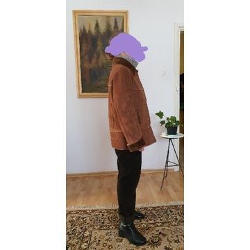 Imitacja kożucha