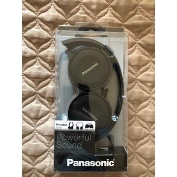 Słuchawki Panasonic RO-HF 100 nowe