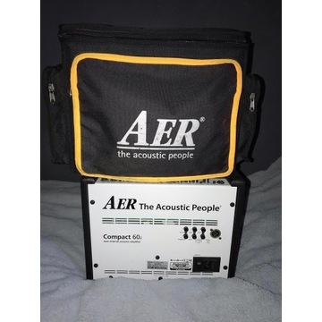 AER Compact 60 II wzmacniacz