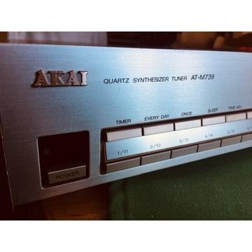 Tuner AKAI AT-M739