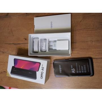 Smartfon Oppo A5 2020 CZARNY